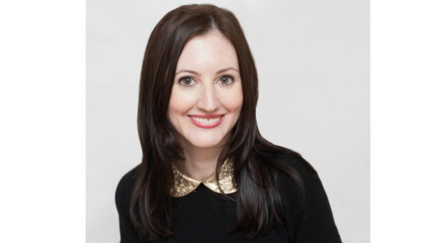 Erin Carlson.