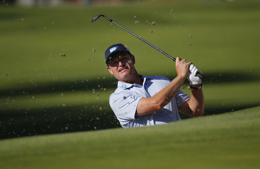Ernie Els among newcomers to Hoag Classic golf tournament