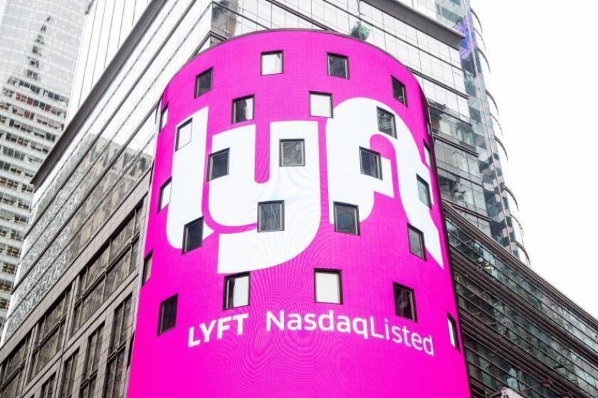 Lyft pierde 1.782 millones en seis meses, pero mejora previsiones para 2019