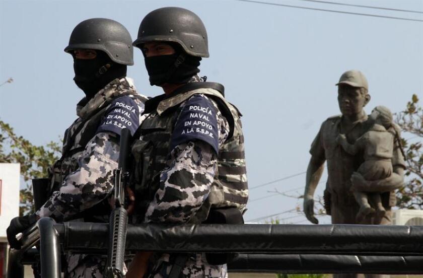 Dos sacerdotes católicos fueron asesinados hoy después de haber sido secuestrados en un templo en el municipio de Poza Rica, informó la Fiscalía General del oriental estado mexicano de Veracruz, que señaló que ya ha sido identificado un sospechoso.