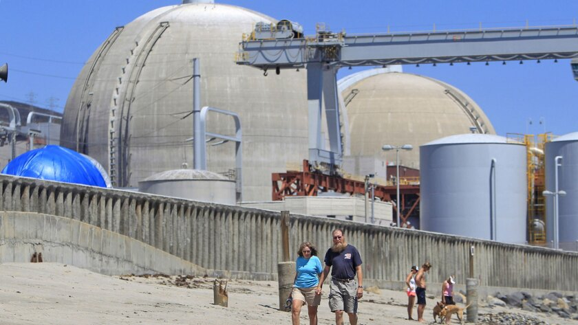 Activists are suing Southern California Edison and regulators over more than $3 billion in costs to close the San Onofre nuclear power plant on the Southern California coast.