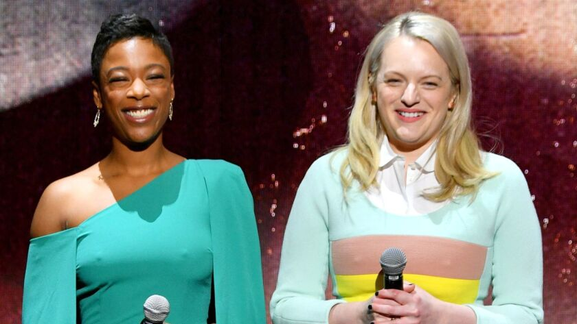 In a first for digital TV platforms, Hulu will run