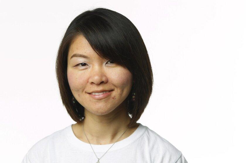 Hongmei Shen is an associate professor and coordinator for San Diego State University's School of Journalism & Media Studies