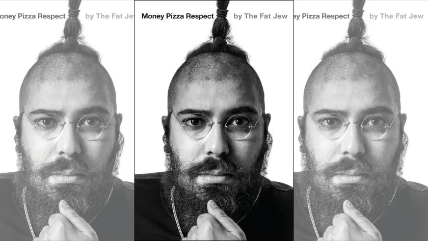 'The Fat Jew' cancels Santa Monica book event, citing threats