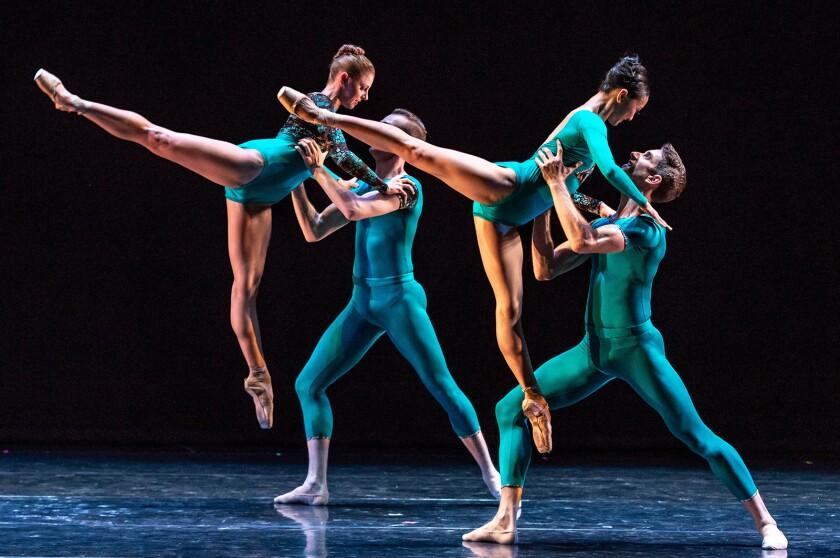 Barak Ballet