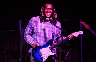 The Musical Journey of Chargers' OL Joe Barksdale