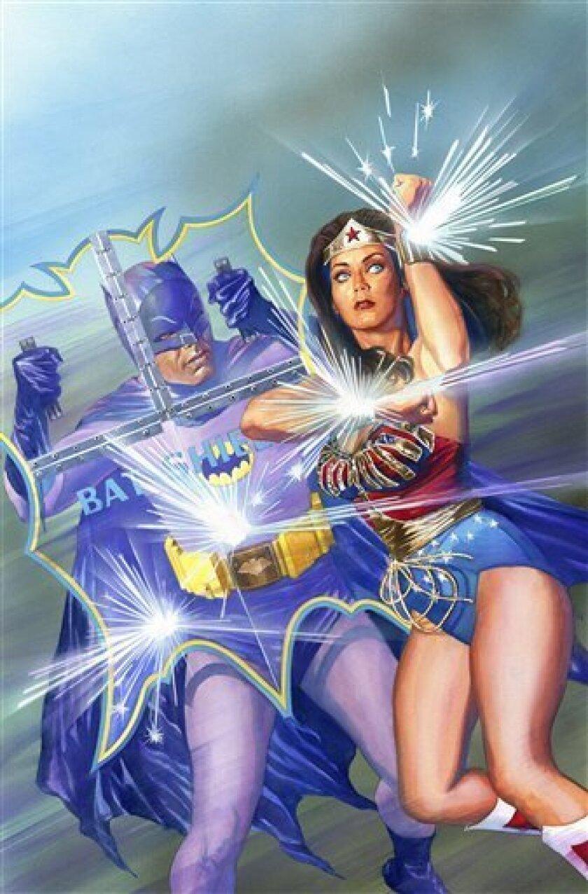 ESuperman, Batman y la Mujer Maravilla llegaron hoy a París para inaugurar la segunda edición del Cómic Con París, el gran salón de encuentro para fanáticos de la cultura pop en el que se presentará el cómic de un superviviente que relata la matanza yihadista del Bataclan.