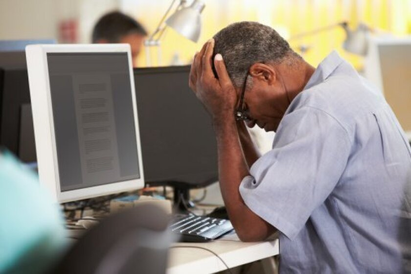 Workers' comp Qualified Medical Evaluator comments on latest study linking long work hours to depression.