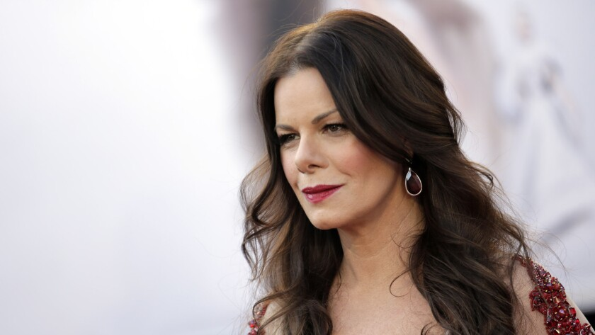 "Marcia Gay Harden stars in ""After Words."""
