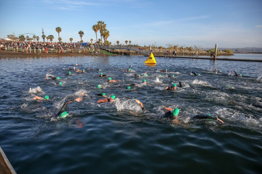 Spring Sprint Triathlon, Duathlon & Aquabike
