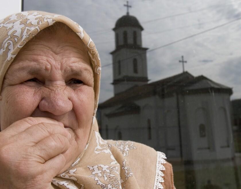 Bosnia Church Ruling