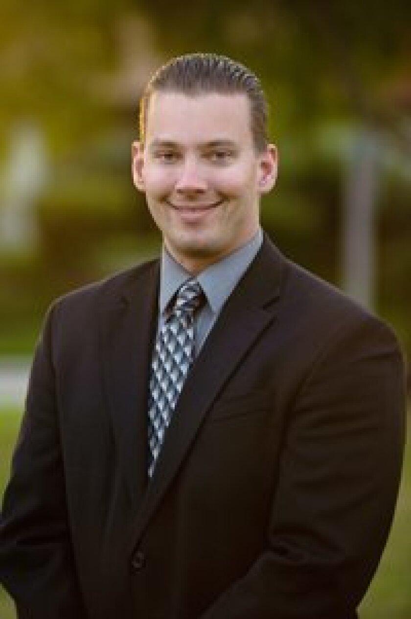 Brian Ziegler