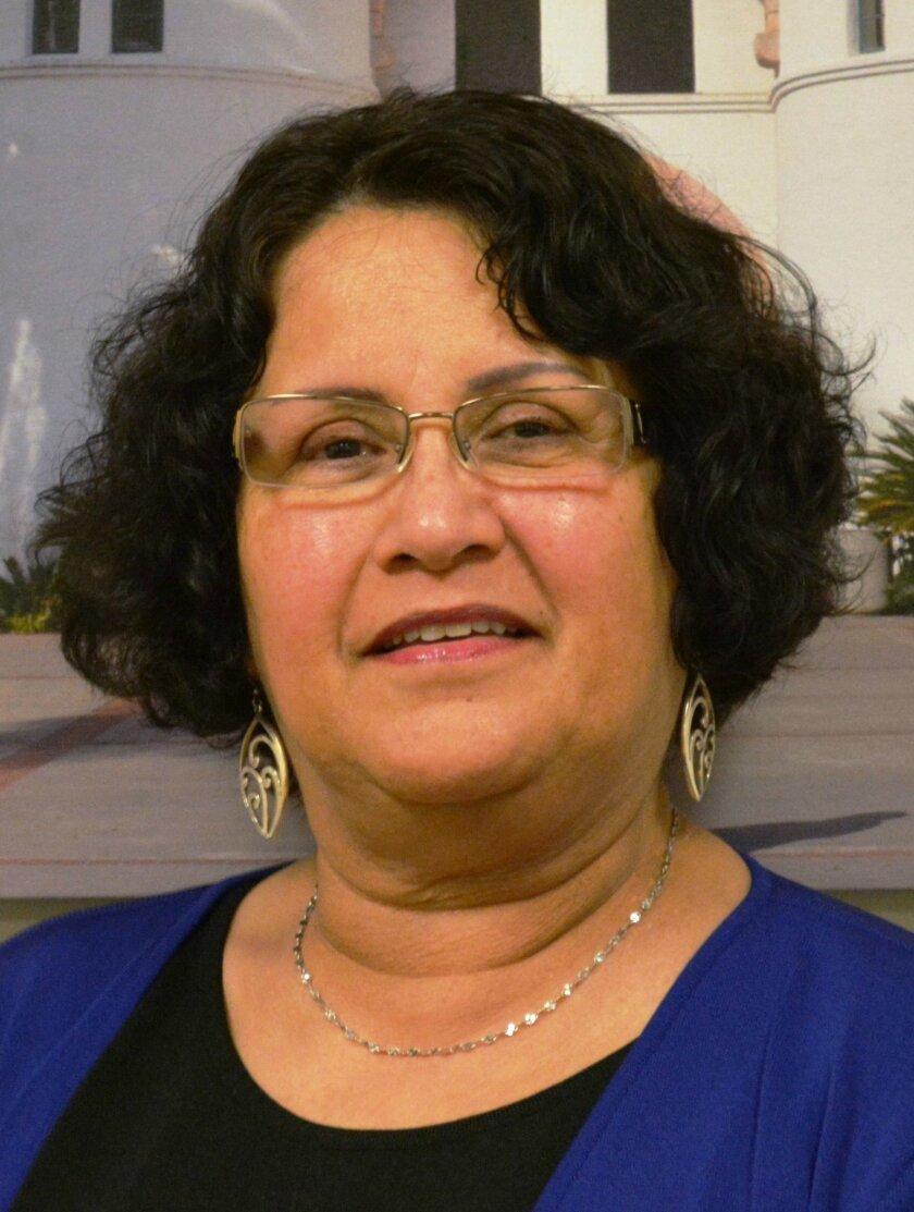 Rafaela Santa Cruz
