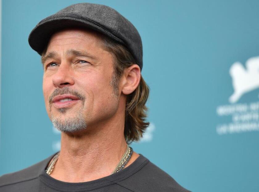 El viaje intimista de Brad Pitt al espacio exterior se despliega en la Mostra