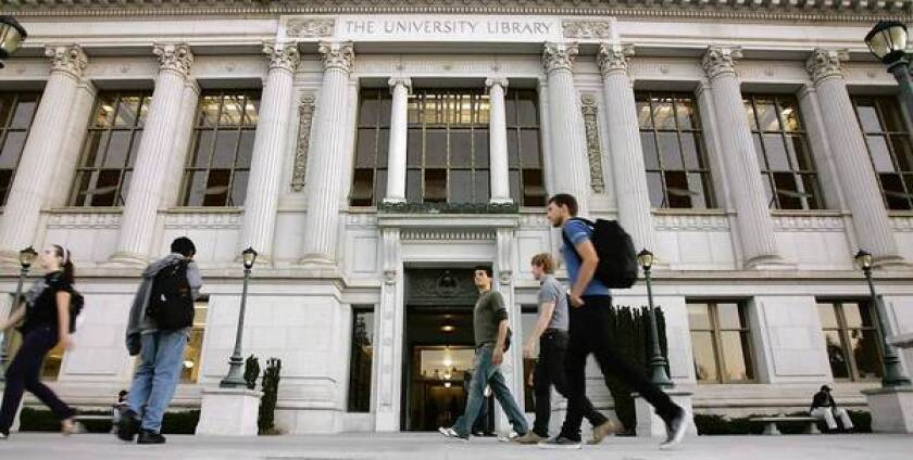Berkeley accelerating access to course materials for disabled students