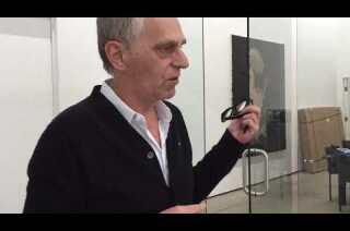 Mihai Nicodim, owner of Boyle Heights gallery, responds to gentrification concerns