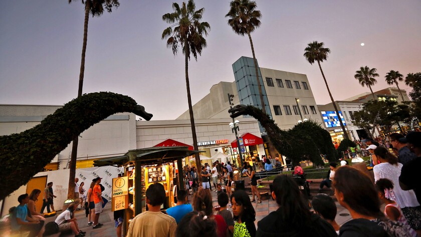 Hot Property | Westwood is California's priciest spot for renters, report says