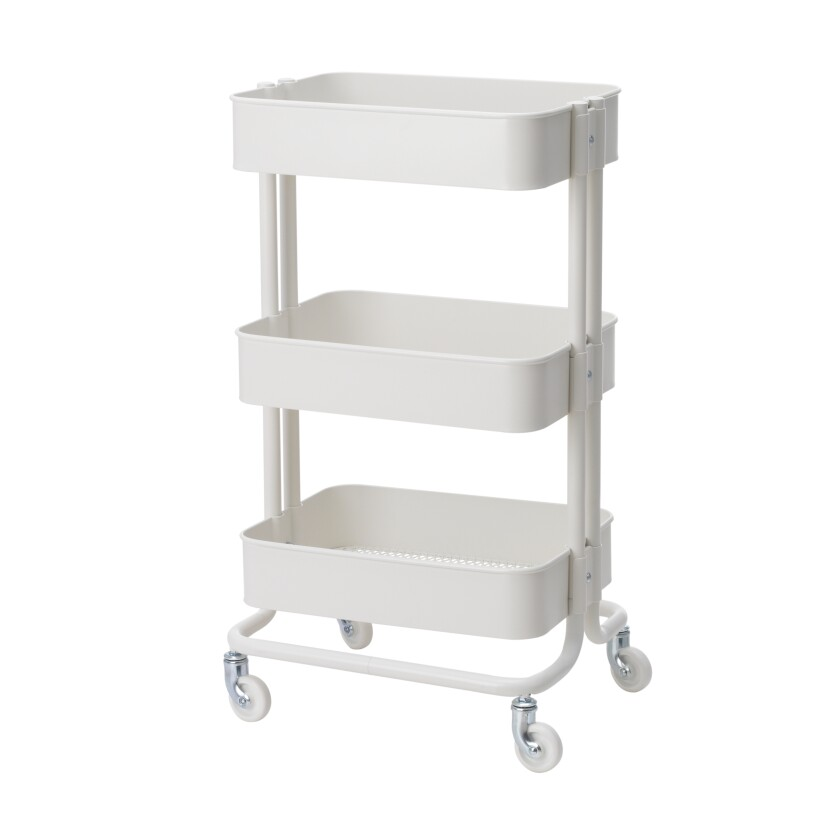 Utility cart from Ikea