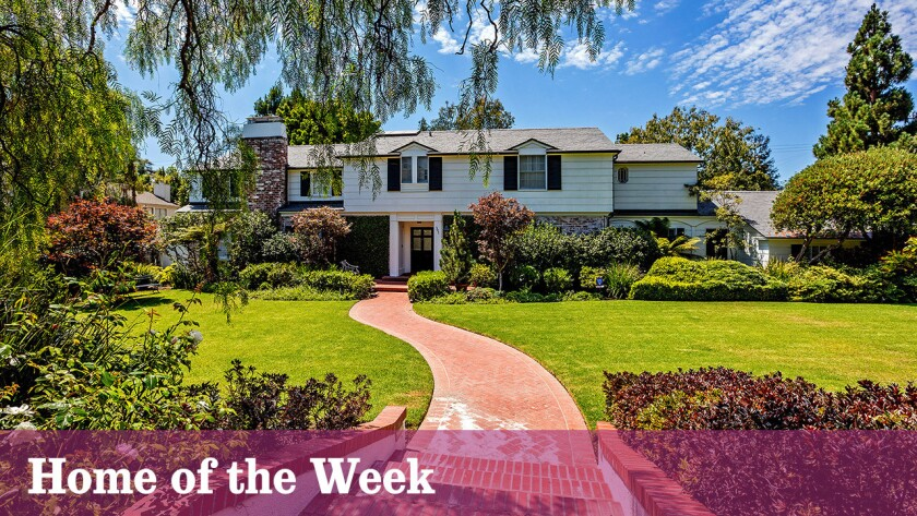 Home of the Week | Brentwood Park