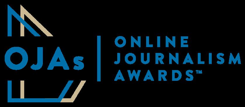 OJA 2020 Award
