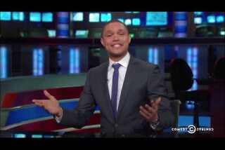 Meet Trevor Noah, Jon Stewart's successor on 'The Daily Show'