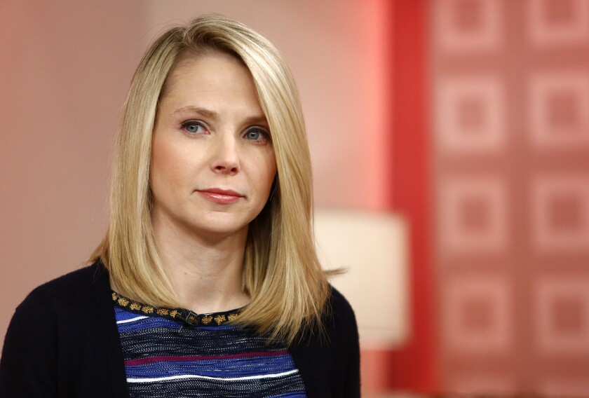 Marissa Mayer backlash: Much ado about nothing?