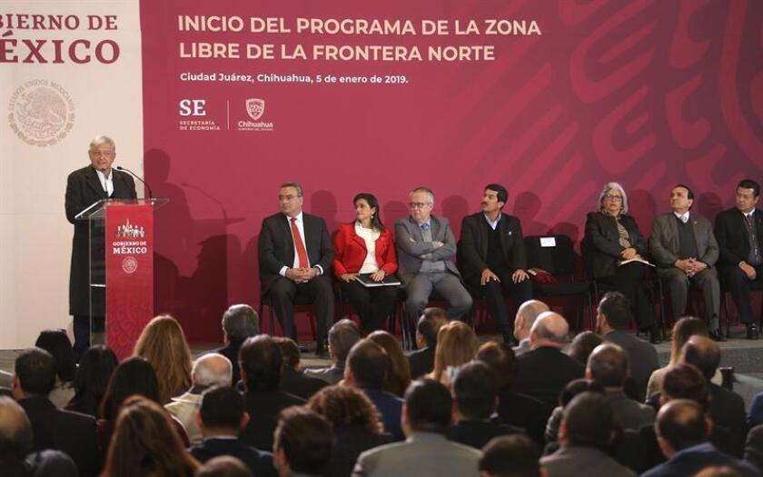 López Obrador defiende decisión de México de no firmar declaración Grupo Lima