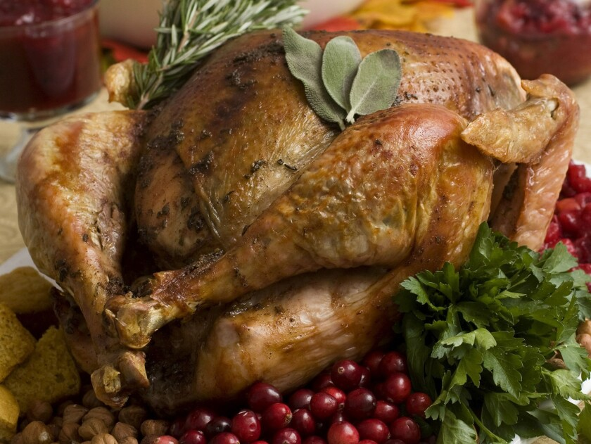 A Thanksgiving meal can be a lot of work. A variety of places will be open on the holiday.
