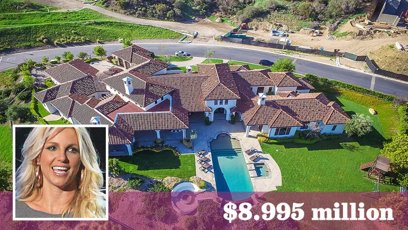 Hot Property   Britney Spears