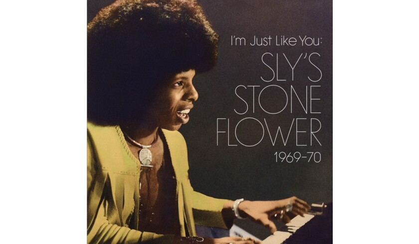 'Sly's Stone Flower: 1969-1970'