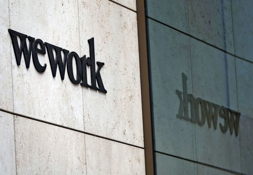 The office space purveyor WeWork will postpone IPO plans after investor scrutiny raised serious questions about its business model and leadership.