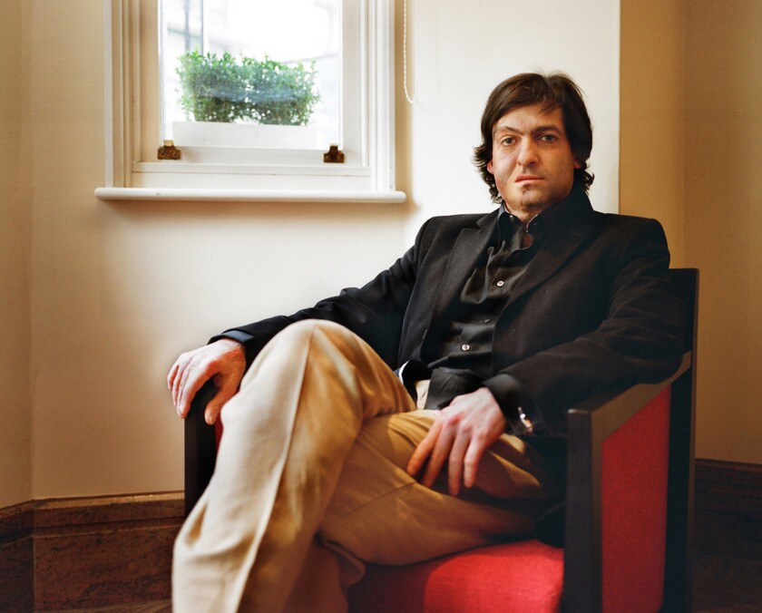 Behavioral economist Dan Ariely says it's human to act irrationally.