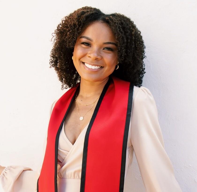 Aleah Jarin is a graduate of San Diego State University majoring in journalism