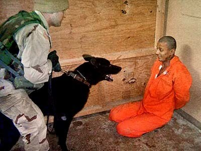 Abu Ghraib photos