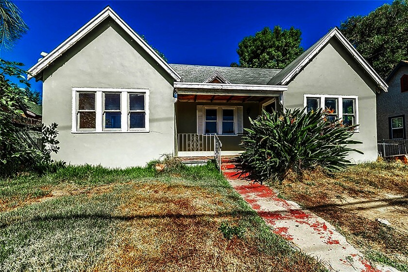 Fixer-Uppers | What $650,000 buys right now in three L.A. County communities
