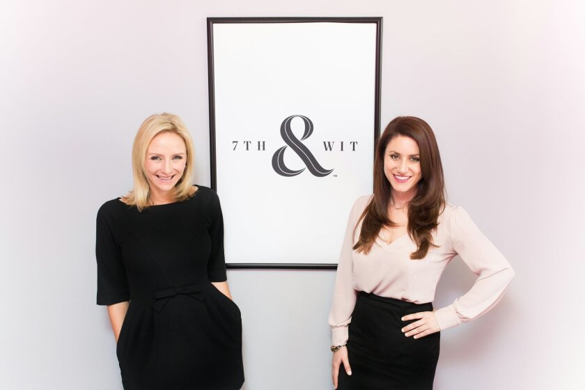 Hospitality-focused public relations firm JPR is spinning off a new digital and social media agency, 7th & Wit.