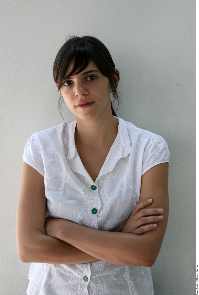 Varia Luiselli