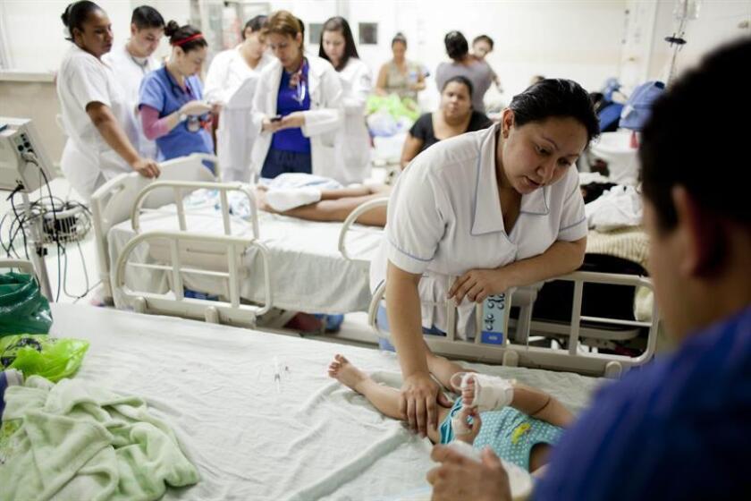 Alarmante brote de dengue en Honduras eleva a 48 la cifra de muertos en 2019