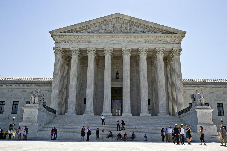 The Supreme Court's big decisions