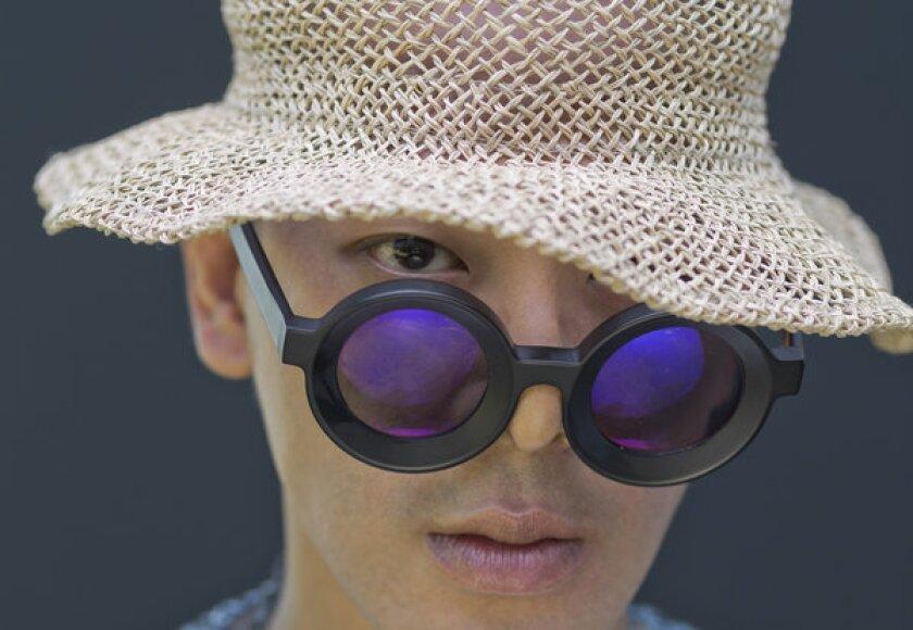 Director Juno Mak.