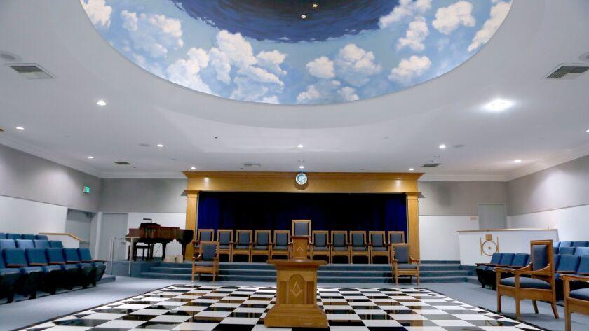 Burbank Masonic Lodge To Celebrate Anniversary Of Freemasonry Los Angeles Times