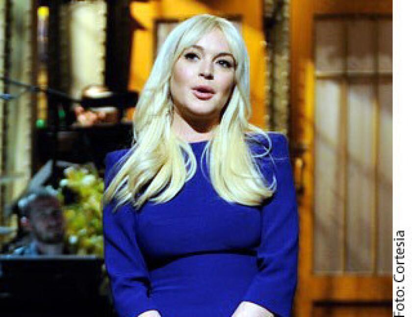 Aunque Lindsay Lohan ahora radica en Dubai y en Londres, la actriz tiene cuentas pendientes en su natal Estados Unidos.