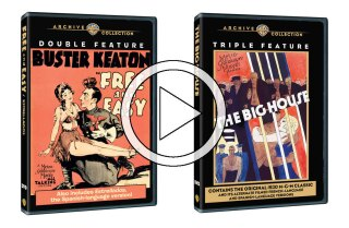 Kenneth Turan's DVD Pick of the Week: Parallel Productions