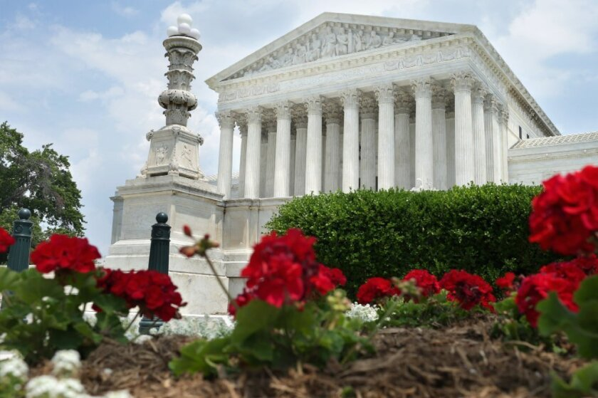 The U.S. Supreme Court this week moved again to rein in patent lawsuits.