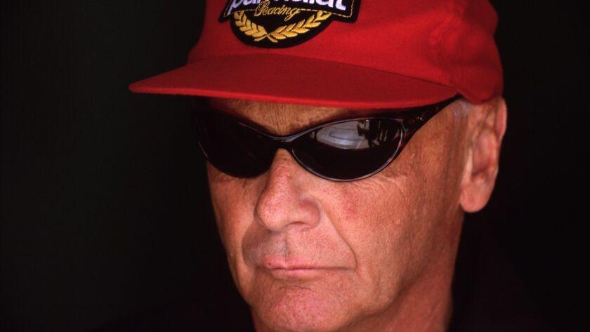 F1 Legend Niki Lauda Dies At 70 Niki Lauda