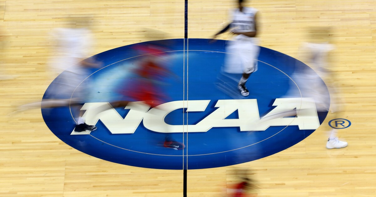 Internal NCAA report reveals worries over athlete pay, lawsuits amid amateurism debate