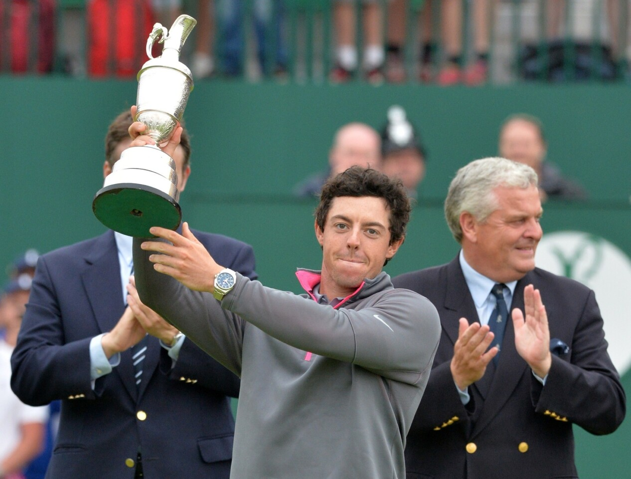 143rd Open Championship