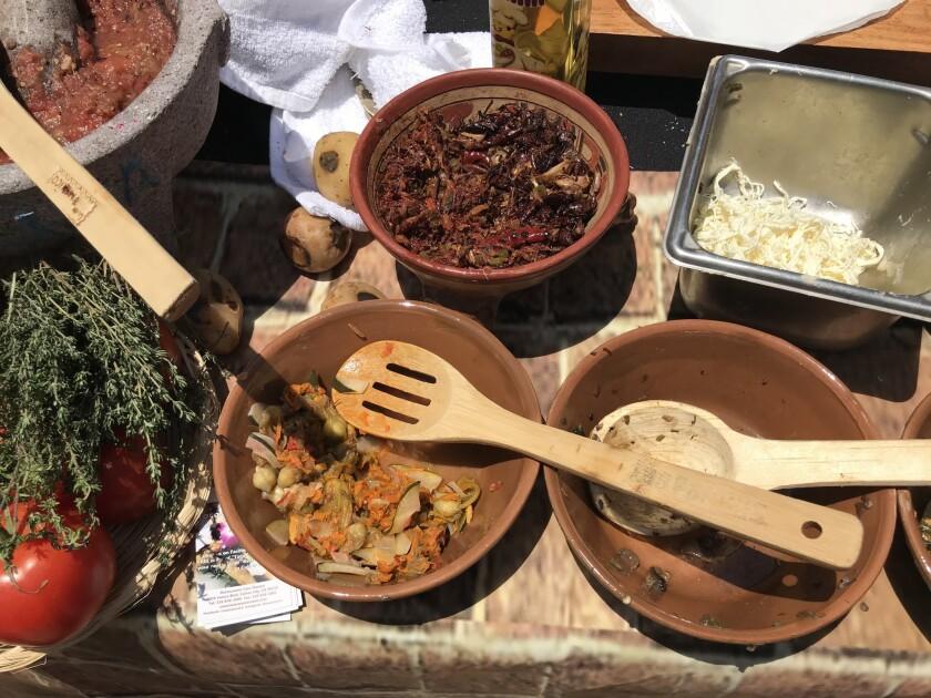El VI Foro Mundial de la Gastronomía Mexicana se desarrolla entre el 17 y el 19 de agosto en el Museo de Arte Latinoamericano (MOLAA) de Long Beach.