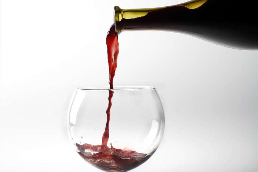 Wine prices are rising amid increased demand and squeezed supply.