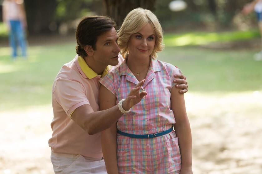 'Wet Hot American Summer' series